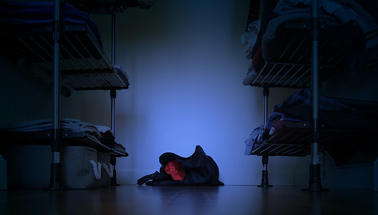 Samsung AddWash Yalnız Kalan Çamaşırlar